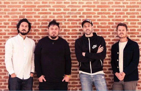 Nando Vega Olmos , Jorge Fesser ,Bitan Franco , Sito Morillo, agencia, MONO MADRID, programapublicidad,