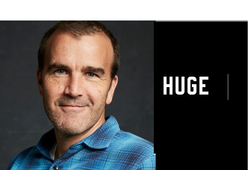 Pete Stein Global CEO of Huge, ipg, programapublicidad,