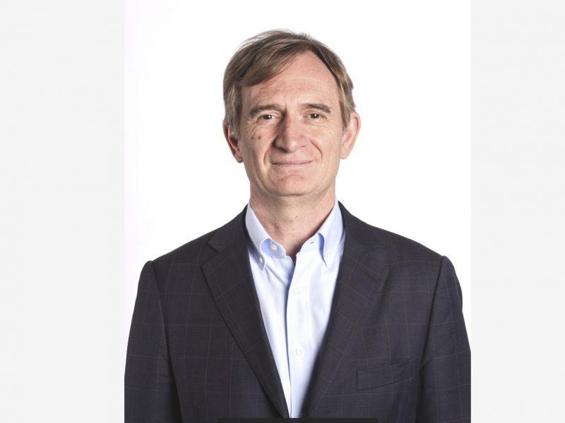 Thierry Delmas, director general , OnRobot, .Sur de Europa, África , Oriente Medio, programapublicidad,