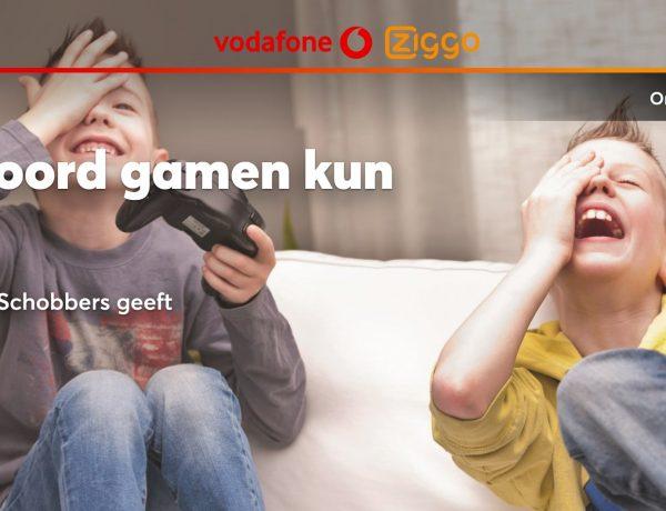 VodafoneZiggo, wpp, programapublicidad,