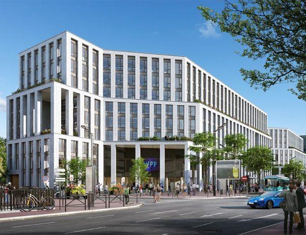 WPP , open, new campus , Paris, programapublicidad,