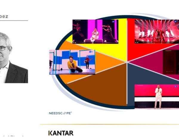 antoni lopez, kantar, outfit eurovisión, emocional, programapublicidad,