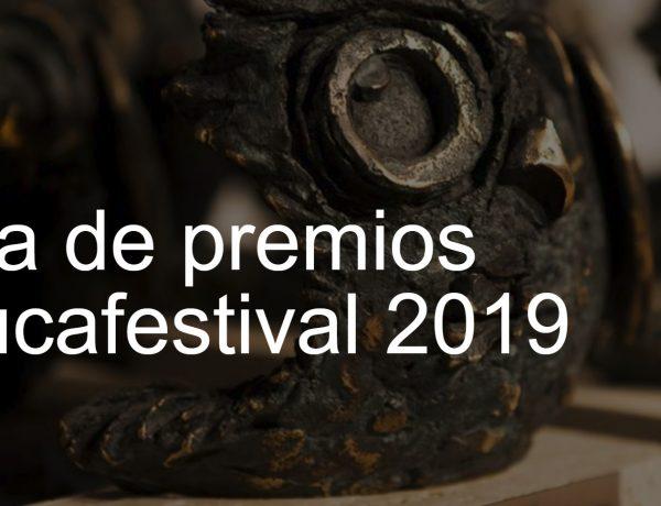 entradas, gala, educafestival, 2019, logo, 11 junio, programapublicidad,