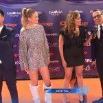 Las búsquedas en Google darán puntos en Festival de Eurovisión