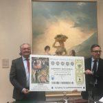 Loterías y Apuestas del Estado se une al Bicentenario del Museo del Prado