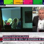 Copa del Rey/Barcelona-Valencia lideró el fin de semana, La1, y el domingo La Sexta con ARV.