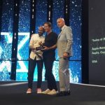 Apple, Creative Marketer of the Year en CannesLions