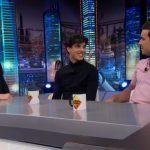 El Hormiguero 3.0, con Mario y Oscar Casas, A3, lideraron lunes con 2,5 millones de espectadores y 14,6%