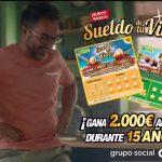 Nueva campaña de TBWA\España para la ONCE