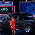 dentsu X y Atresmedia lanzan acción crossover para Ranger Rover