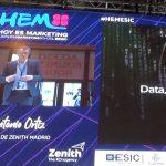 #HEM, ESIC: «Necesitamos la Inteligencia Artificial de forma desesperada»