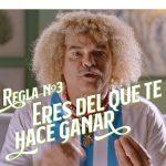 Manifiesto  lanza Codere en Colombia con «Acepta el Reto»