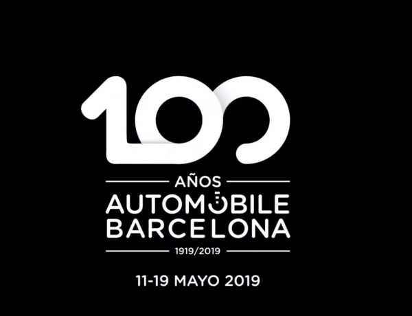 logo, Automobile Barcelona, 2019 , Spot, proximity, programapublicidad,