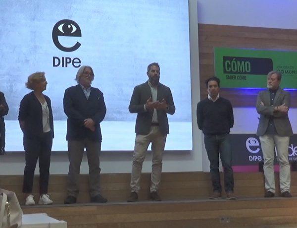 Diego Pérez de Castro, director IADE, José Ignacio Hernández, director , MKTG, profespres, dipe, dentsu, comunica, minerva, programapublicidad,