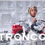 Antiestático se asocia con la Productora internacional de animación y craft, Tronco.