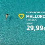 McCann crea la nueva campaña para Vueling para enamorarnos del verano