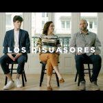 "Nueva campaña de hipotecas de Ibercaja ""Los disuasores"", con Darwin Social Noise."