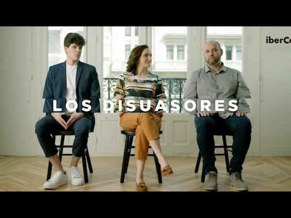 1-supers-LOS-DISUASORES, darwin, ibercaja, programapublicidad,