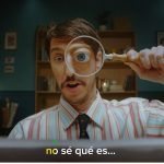 """El Corte Inglés Seguros lanza """"Ven, te ayudaré, con agencia 101 ."""