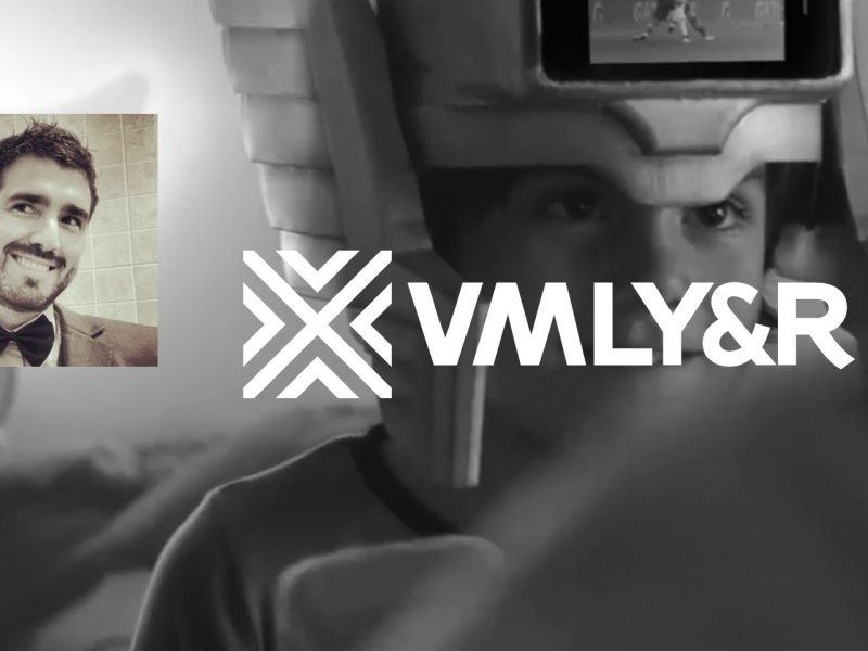 Asier García, nuevo , Head Of Digital , VMLY&R spain, programapublicidad,