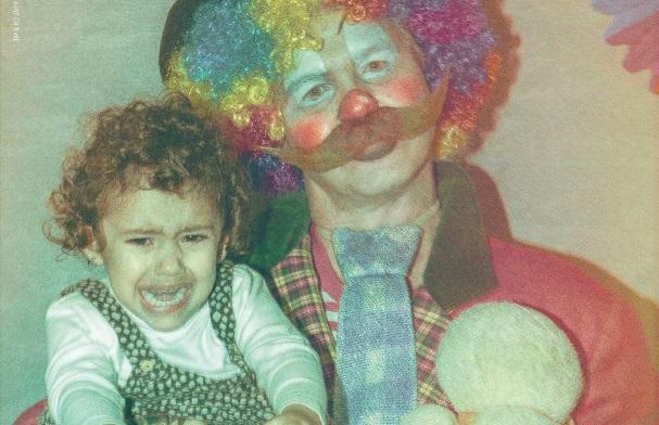 Burger King , Kids Birthday , restaurants, Trauma of Clowns, programapublicidad,