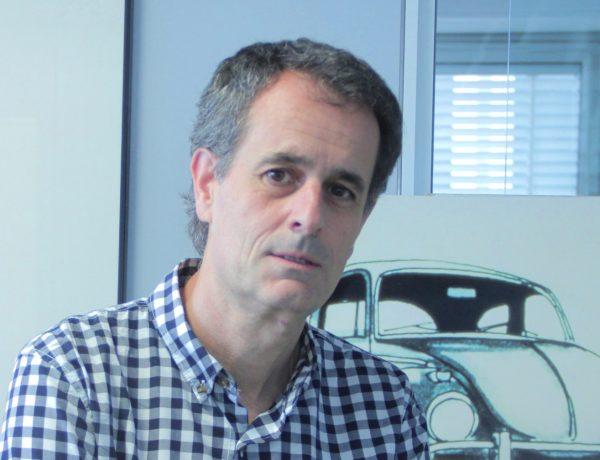 CARLOS DE BARNOLA, TALENT AND PEOPLE DIRECTOR ,DDB SPAIN, programapublicidad,