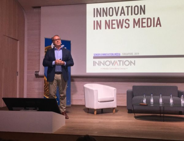 Cannes Lions, juan señor, #elsol2019, innovación, programapublicidad,