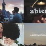 DDB crea un poema para Airbnb en su nueva campaña.