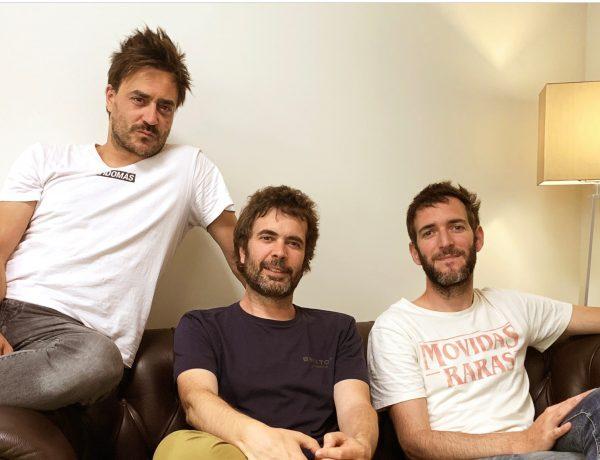 El Laboratorio, refuerza, equipo creativo , Rafa Gil , Dani García