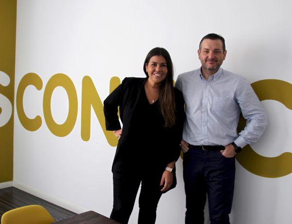 Eliana Cantonati , incorpora , VCCP Spain , Directora , Servicios al Cliente, suso, programapublicidad,