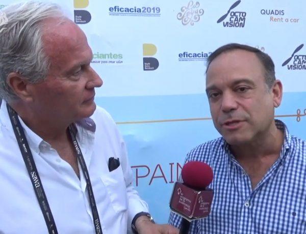 Entrevista , César Vacchiano, CannesLions, 2019, programapublicidad, muy grande