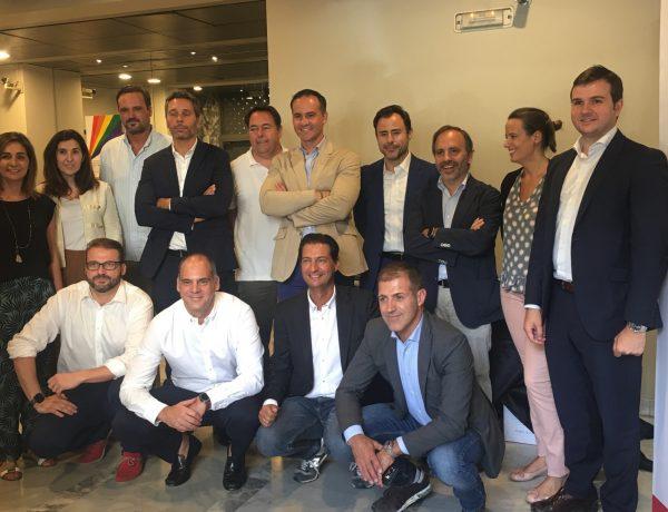 IAB Spain , Ángel Fernández Nebot, Smartclip, nuevo Presidente, junta directiva, programapublicidad,