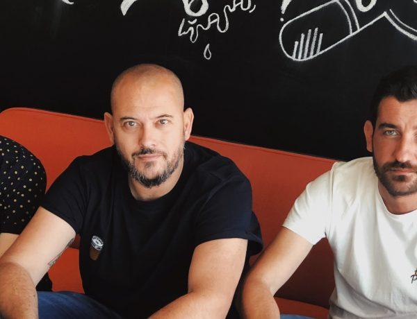 Ignacio Soria y Arturo Benlloch , lada, Havas, programapublicidad,