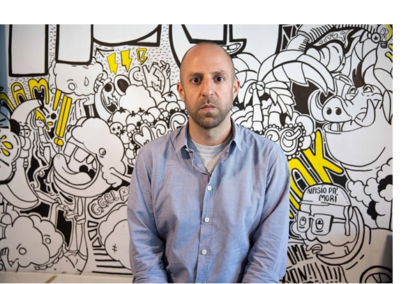 Javier Villalba , TBWA, España ,Brand Leader , programapublicidad,