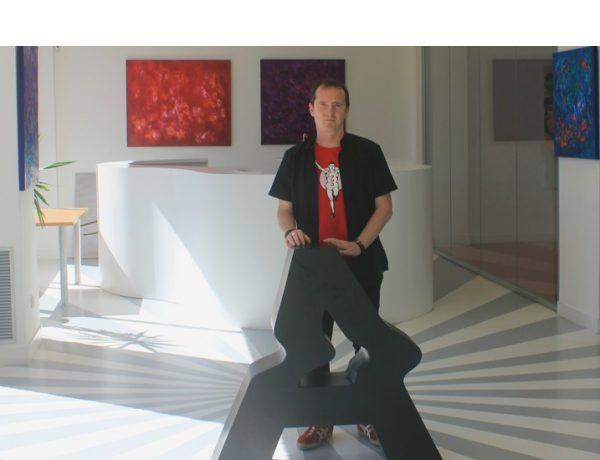 José Manuel Hernando, director creativo , Comunicación Interna ,ATREVIA, programapublicidad,
