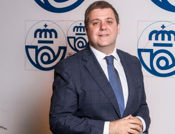 Juan Manuel Serrano, Presidente de Correos, programapublicidad,