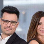 M&C Saatchi completa su equipo de dirección con Milton Nieves y Cristina Montero