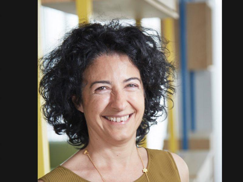 Marga Ollero, nueva , presidenta , Junta Directiva , AIMC, programapublicidad,