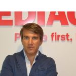 César Recalde CEO de Latin America en MediaCom