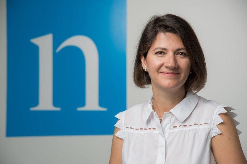 Patricia Daimiel ,nueva directora general, Nielsen IBERIA