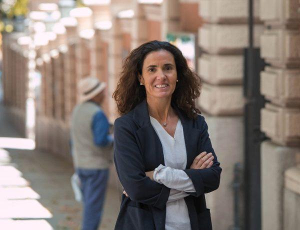 Patricia Meso nueva ,directora asociada ,Hotwire . , programapublicidad,