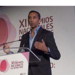 Paulo Soares, Campofrío,  Líder Empresarial Impulsor del Maketing, MKT 2019.