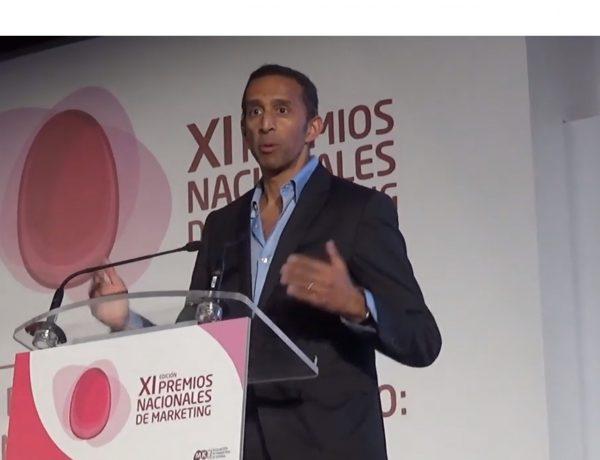 Paulo Soares, Campofrío, Líder Empresarial ,Impulsor ,Maketing, MKT, 2019., programapublicidad,