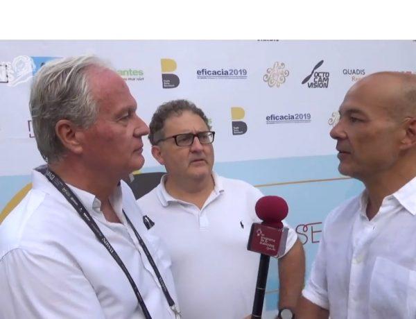 """Rull , José María Roca, #CannesLions 2019,""""Héroes, una idea, Telepizza y LaLiga., programapublicidad,"""