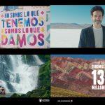 """""""Somos lo que damos"""", campaña de The Blend para Loterías"""