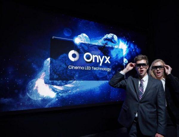 Samsung, estrena , primer cinema, programapublicidad,