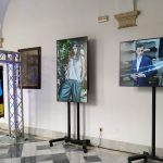 Samsung muestra sus soluciones de señalización exterior en  XXVIII Jornadas de Cádiz.