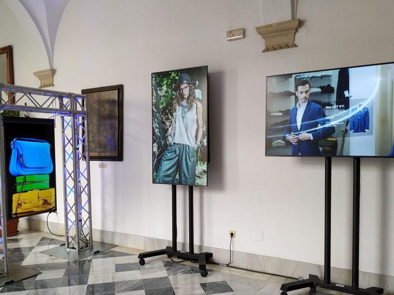 Samsung ,muestra , soluciones , señalización exterior , XXVIII Jornadas , Publicidad Exterior en Cádiz, programapublicidad,
