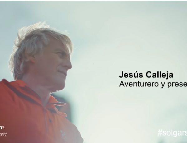 #SolgarStories, Jesús Calleja , Xuan Lan , campaña ,Ymedia , programapublicidad,