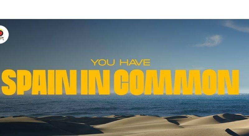 #SpainInCommon, Campaña de Turespaña, mercado británico ,con Ogilvy, programapublicidad,
